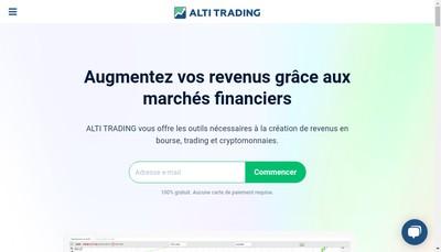Site internet de Editions Leclair