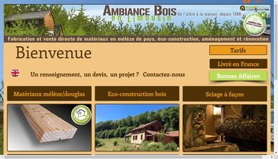Site internet de Ab
