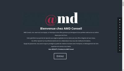 Site internet de Artel Dartwise Mobiligence