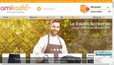 Site internet de Kadocom
