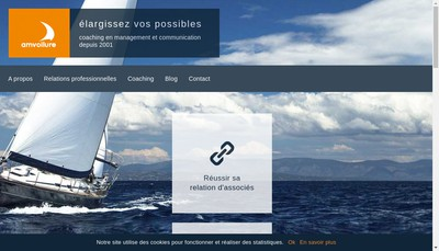 Site internet de La Debloqueuse