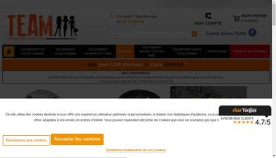 Site internet de Anais-Discount Com