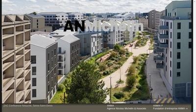 Site internet de Anma - Architectes Urbanistes
