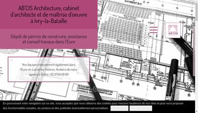 Site internet de Ab'Cis