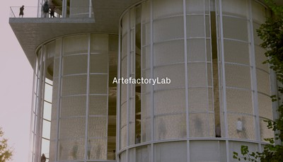 Site internet de Artefactorylab