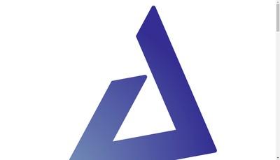 Site internet de Artemis