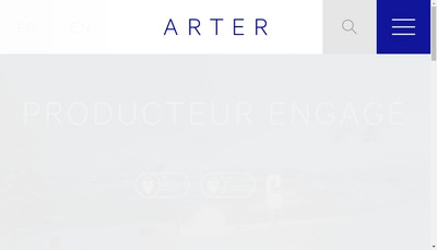 Site internet de Vivanto