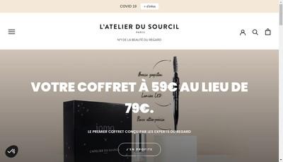Site internet de Ads Compiegne