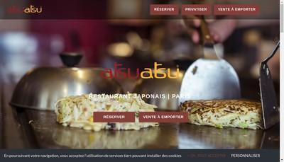 Site internet de Okotako