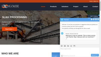Site internet de Avatex