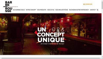 Site internet de Mavima