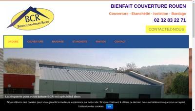 Site internet de Bcr