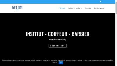 Site internet de Belom