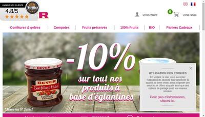 Site internet de L'Hirondelle Mulhousiennne