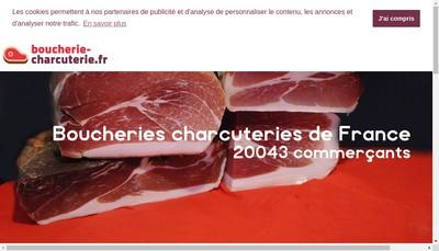 Site internet de SARL Dimitri Guillaume