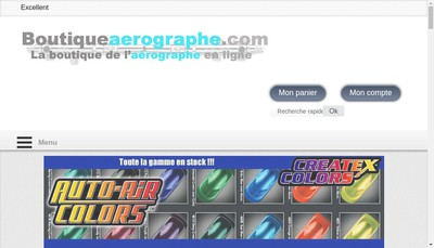 Site internet de Societe Europeenne Delta Import