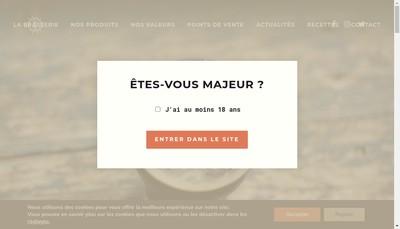 Site internet de Turone