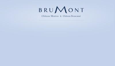 Site internet de Alain Brumont SA