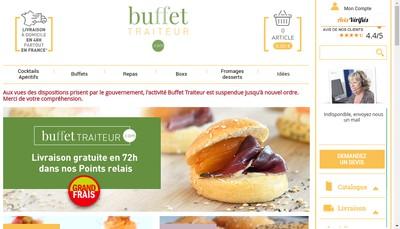 Site internet de Dff - Despi - Groupe-Despi