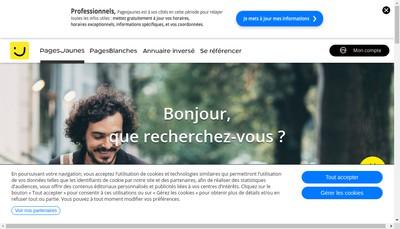 Site internet de Buldo