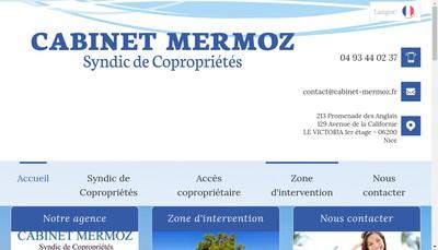 Site internet de SARL Groupe Foncier de Patrimoine JLC