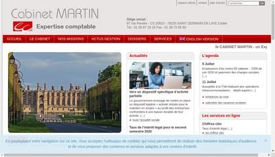 Site internet de Segeste