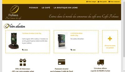 Site internet de Meo-Fichaux