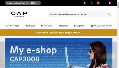 Site internet de Aldeta