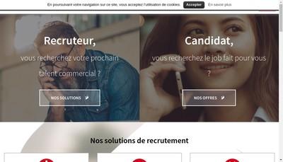 Site internet de Ccld