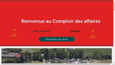 Site internet de CDA