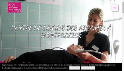Site internet de Sybille