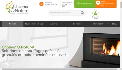 Site internet de 2 Bso