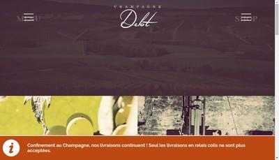 Site internet de Scev la Champenoise