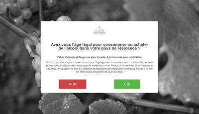 Site internet de SARL Dore - Leguillette Prestations