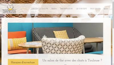 Site internet de Chapristea