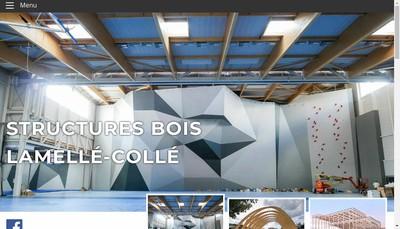 Site internet de Charles et Mouysset