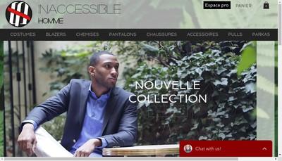 Site internet de Presage