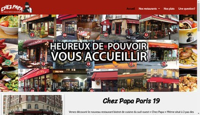 Site internet de Lou Mardelou
