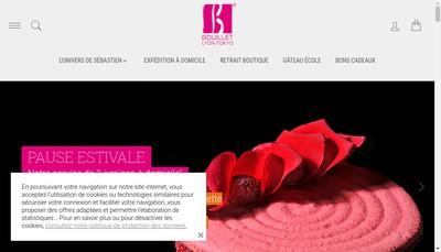 Site internet de Henri et Sebastien Bouillet