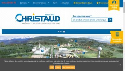 Site internet de Le Flammestuebel