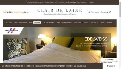 Site internet de Henri Arnaud