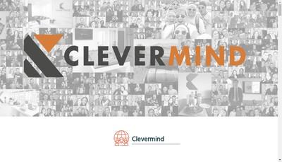 Site internet de Clevermind