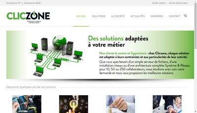 Site internet de Jem Consulting