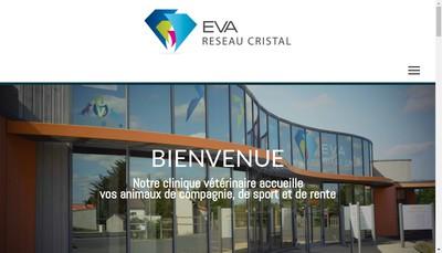 Site internet de Eva