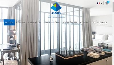 Site internet de Cabinet Maurice Burger
