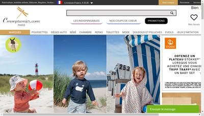 Site internet de Cmonpremier