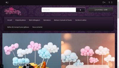 Site internet de Copie Print