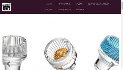 Site internet de Lucia