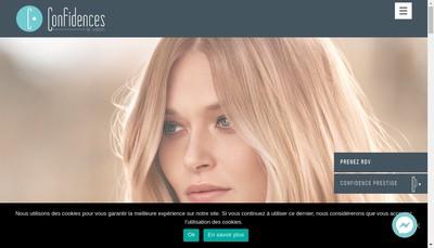 Site internet de Mimouni