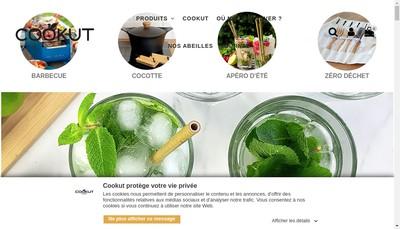 Site internet de Cofarim